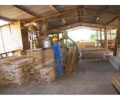 Aserradero Centro Agrícola Cantonal de Hojancha
