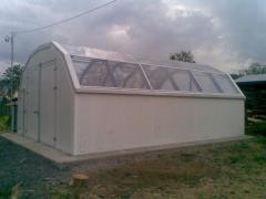 Secadores Solares
