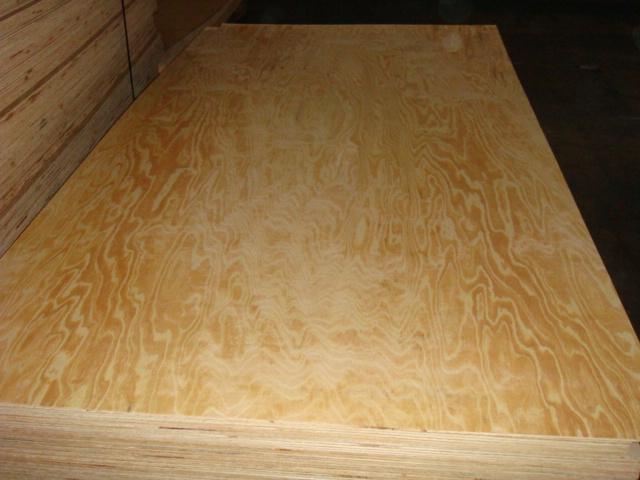 Amatek, línea de plywood
