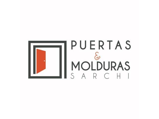 Puertas & Molduras Sarchí
