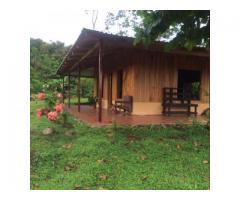 Hermosa Quinta en Chachagua 7650 metros cuadrados